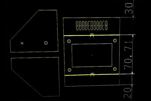 CAD 図面
